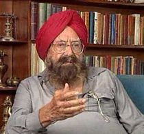 Khushwant-Singh