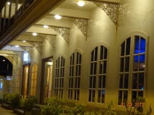 Hotel Pondy