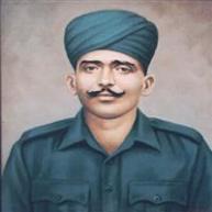 Jadu_Nath_Singh_Portrait
